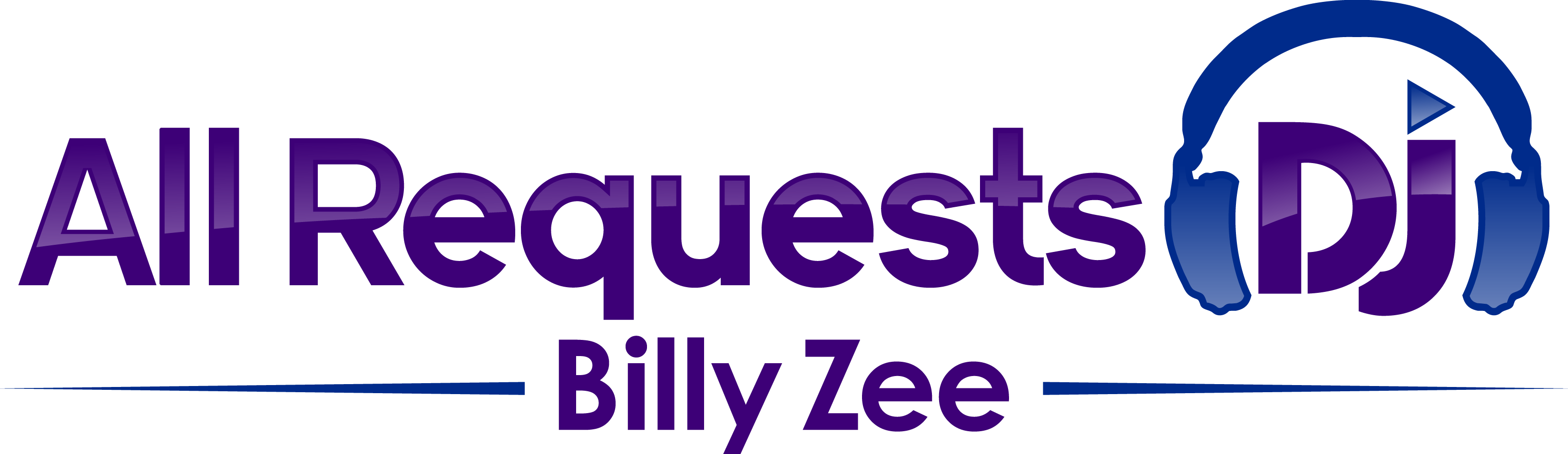 DJ Billy Zee - All Requests DJ